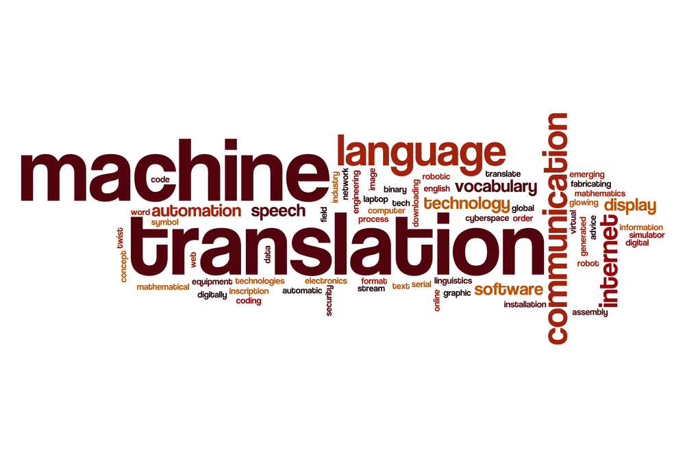 What is Machine Translation?