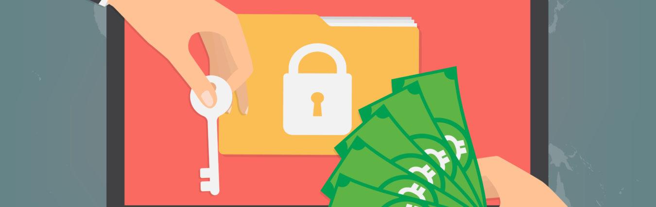 insurance ransomware
